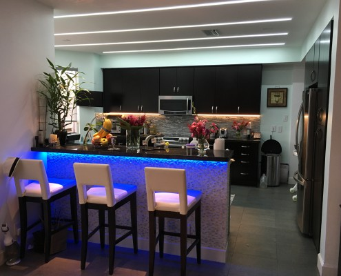Designer Lighting LED Bar