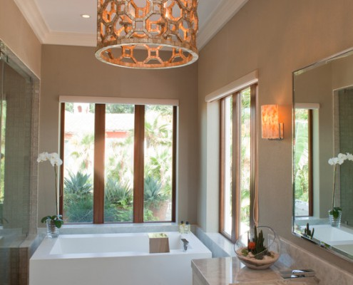 Design Lighting Bathroom