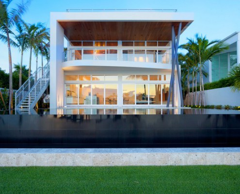 Design Lighting Exterior Home