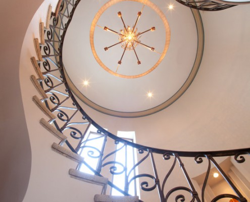 Design Lighting Staircase