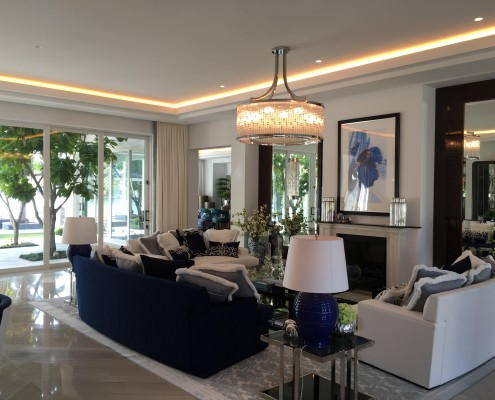 Interior Designer Lighting